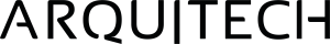 logotipo arquitech