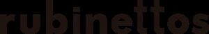 logotipo rubinettos